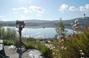 Beautiful house for sale in West Cork, Ireland, with fabulous sea views